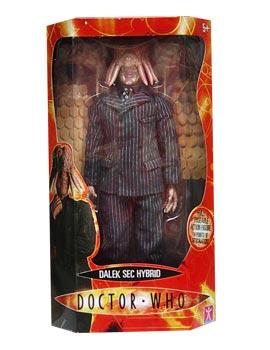 Doctor Who Merchandise