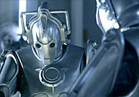 Twelfth Cyber Legion Cybermen - Cybermen Design and Hierarchy - The