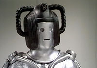 Revenge of the Cybermen Head