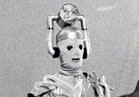 Tenth Planet Cybermen