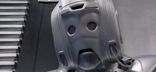 Cybermen Episode Guide