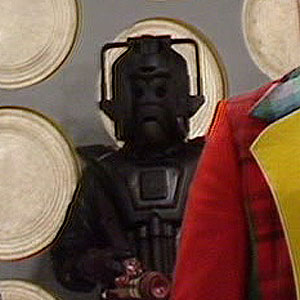 Stealth Cyberman