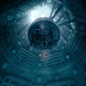Inside A Dalek The Daleks The Doctor Who Site