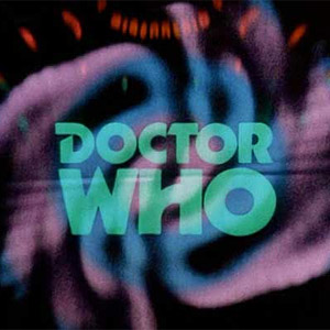 Doctor Who in colour for the first time