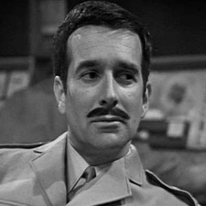Brigadier Lethbridge-Stewart, Head of U.N.I.T