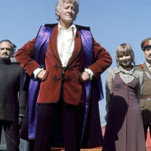 Doctor Who (1963) (S08E01): Terror of the Autons (1 ...