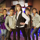 The Sarah Jane Adventures Series 2