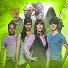 The Sarah Jane Adventures Series 4