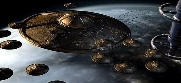 The Ypmurg Fleet