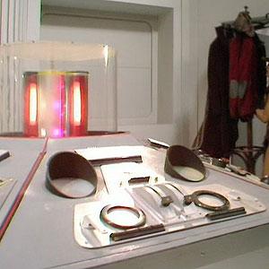 Amazing The Primary TARDIS Console Room