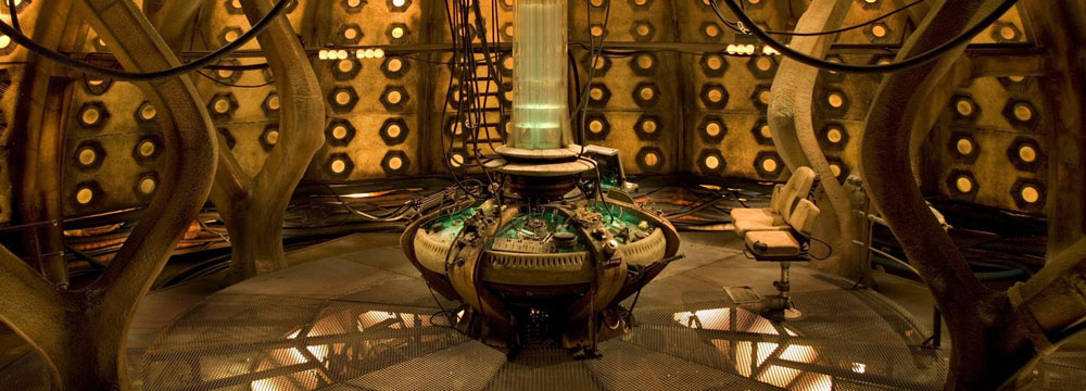 Series One Tardis Interior Tardis Interior And Console Rooms The