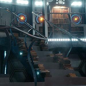 TARDIS Furniture