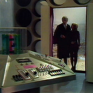 Other Versions Of The Tardis The Tardis The Doctor Who
