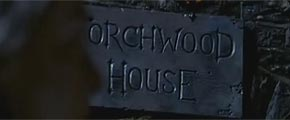 Torchwood House